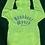 Thumbnail: Windbreaker - Neon Green