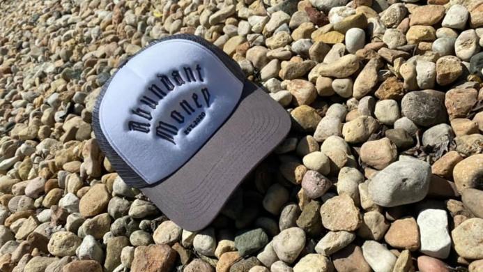 Grey - Trucker Hat