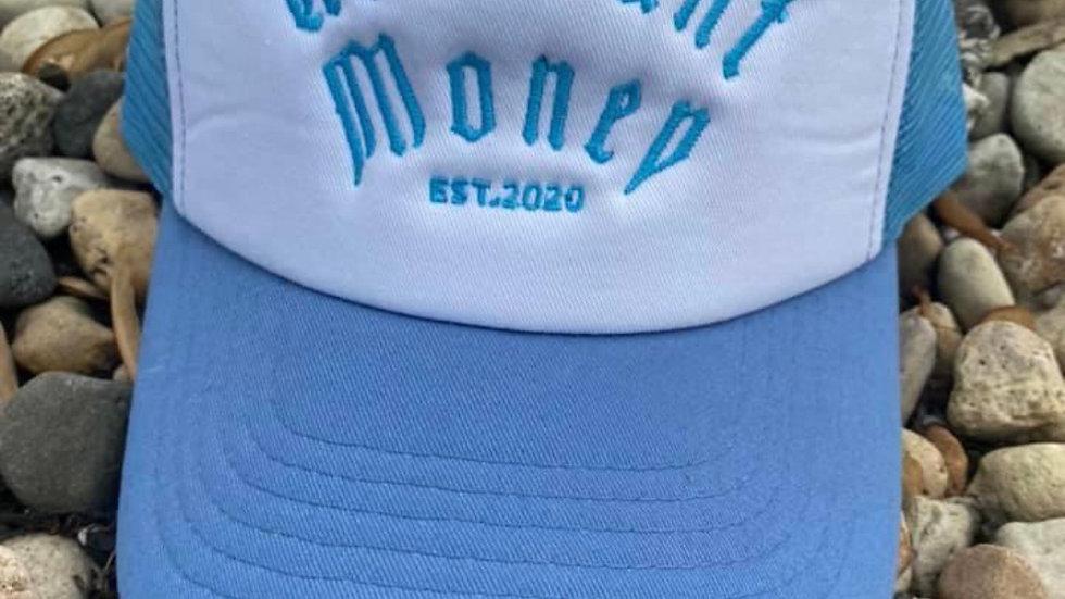 Sky blue - Trucker Hat