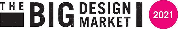 The Big Design Market 2021 logo