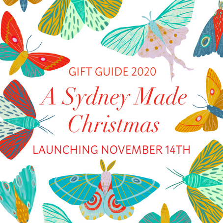 A Sydney Made Christmas