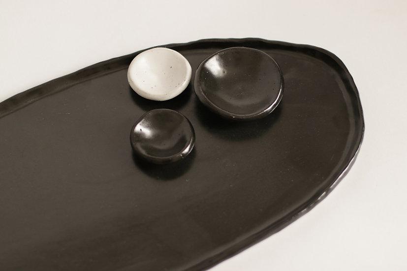 Black Platters