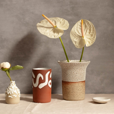 New Terracotta Collection