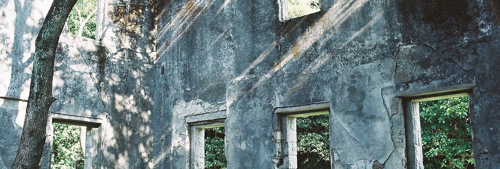 長崎・廃墟