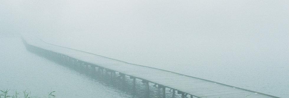 長野・濃霧の向こう側