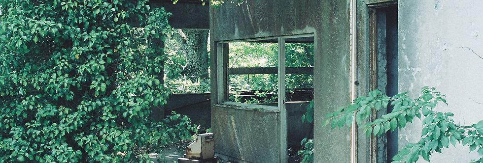 岡山・廃墟