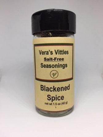 Blackened Spice