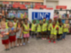 LINC's Community Spotlight - Staten Island