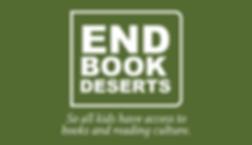 The Bridge to End Book Deserts