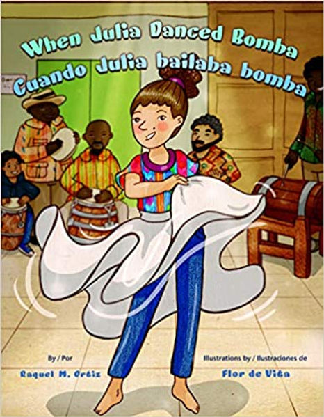 Reading and Transformation: Julia Danced the Bomba