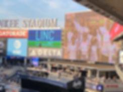 Reading their Way to Yankee Stadium