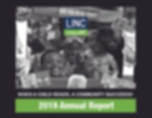 """""""A Vision of Excellence"""" - LINC's 2019 Annual Report"""