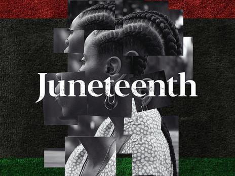 Literacy Inc. Recognizes Juneteenth