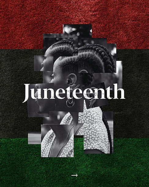 Literacy Inc. Recognizes Juneteenth