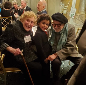 LINC Honors Tomie dePaola