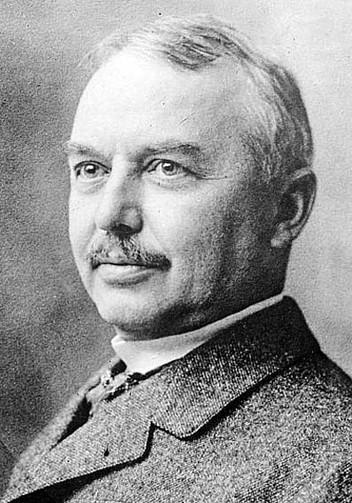 Gov. Percival Clement of Vermont, ca. 1919