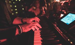 Piano Bar Post Offce Milano