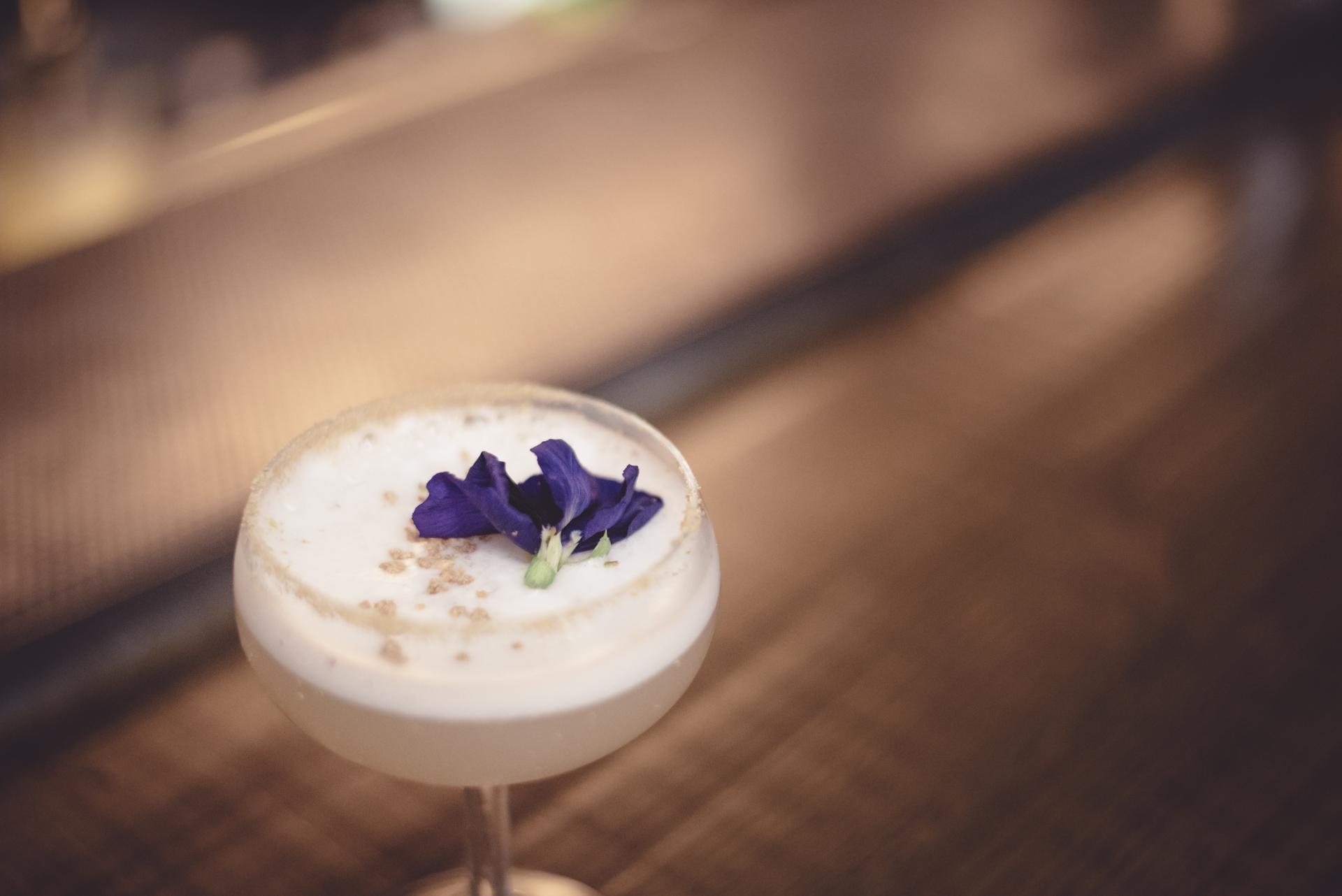 Cocktail fiori
