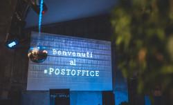 Post Office Roma