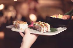 Japonase food