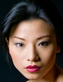 Asian Eyelid