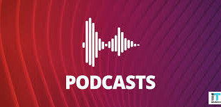 Khaleejigirl Podcasts Are Here!