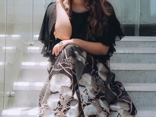 KhaleejiGirl (KG) interviews Maha from @HausofM