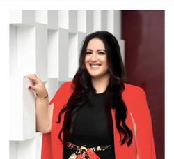 Mariam Al Ammadi
