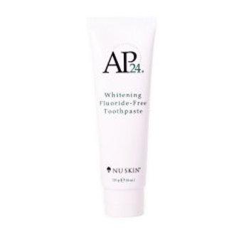 AP 24 Whitening Flouride-Free Toothpaste