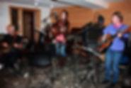 Synnøve Grøtteland Helland på Klepp Lydstudio