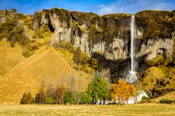 Islandia I