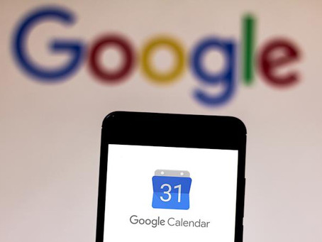 Google adds one-button group chats to calendar meetings