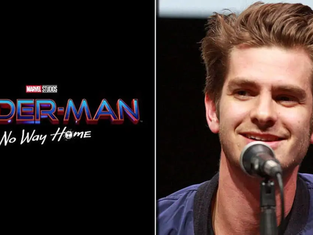 Spider-Man: No Way Home Fans, Cheer Up! VFX Artists Claim Andrew Garfield's Leaked Clip To Be Real