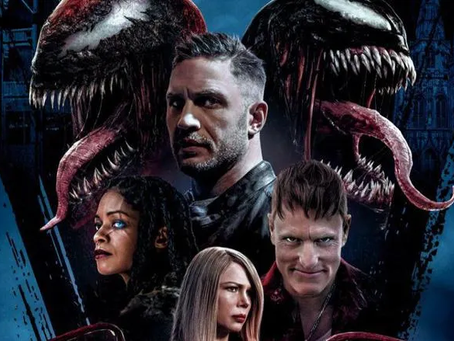 Venom let there be carnage release date in india