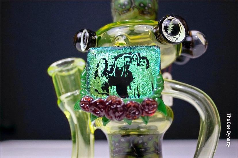 The Grateful Dead Masterpiece