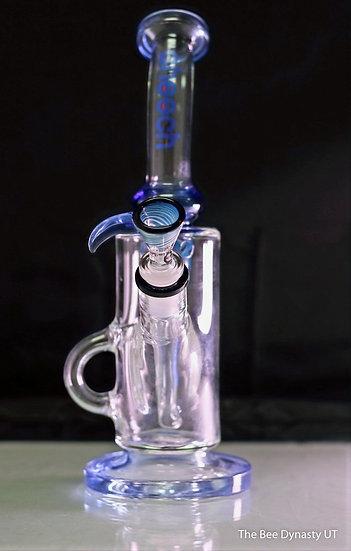 Blue Cheech Recycler