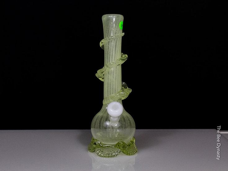 Small UV Reactive- Noble Glass