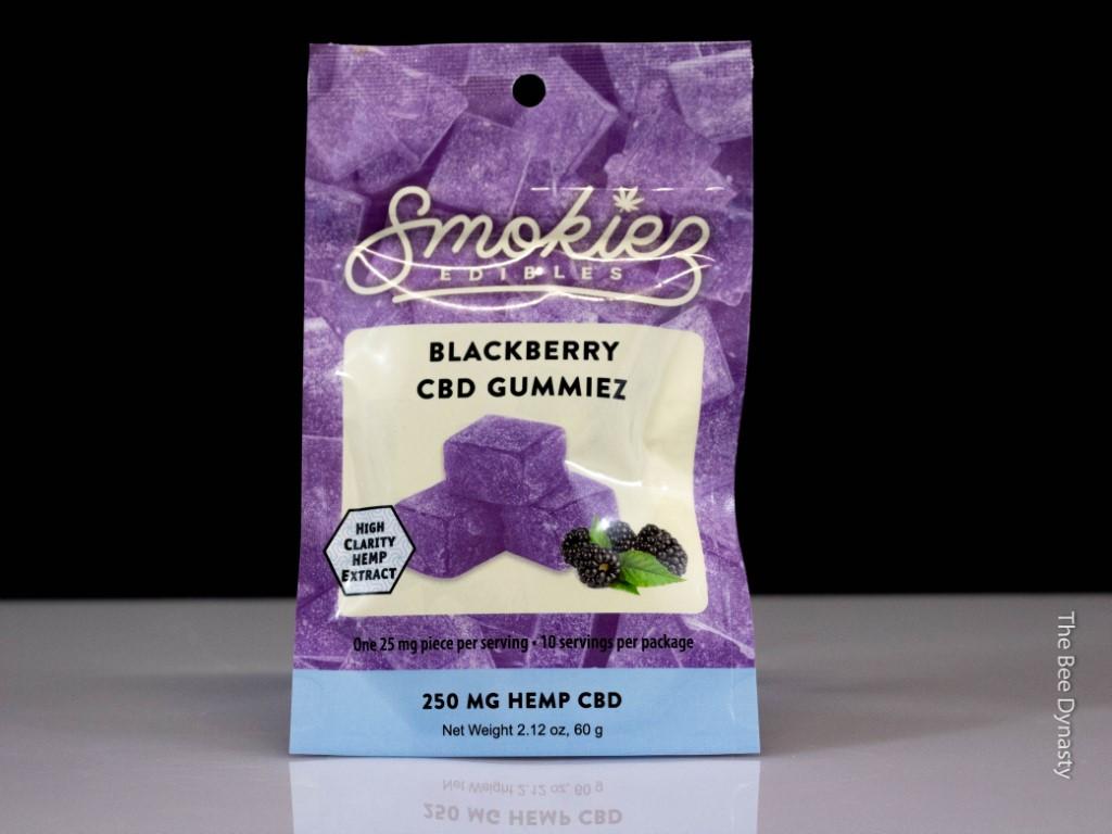 Smokiez Hemp Gummies