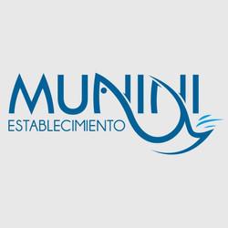 Logo de cliente Munini