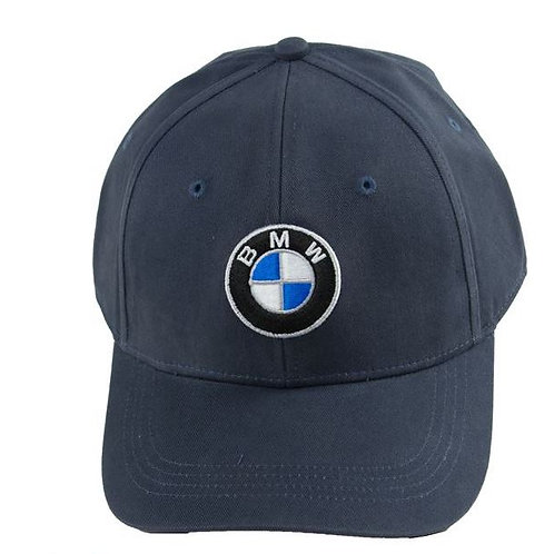 Genuine BMW Logo hat