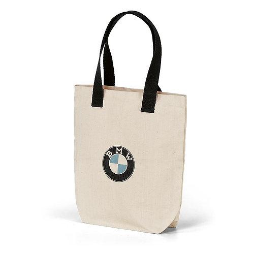 1960s classic era logo canvas bag