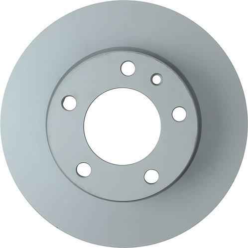 SET of E28 / E24 front brake rotors