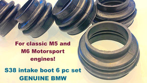 Attention M5 and M6 Owners!