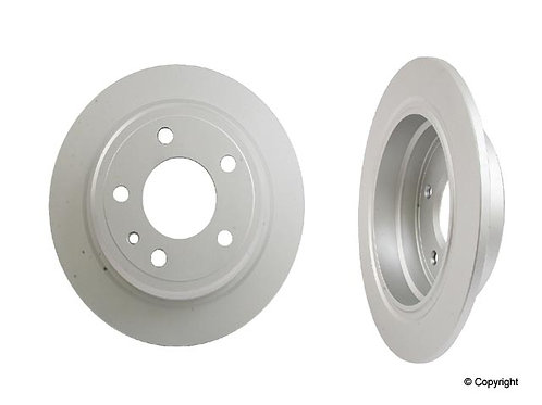 Set of E28/E24 REAR brake rotors
