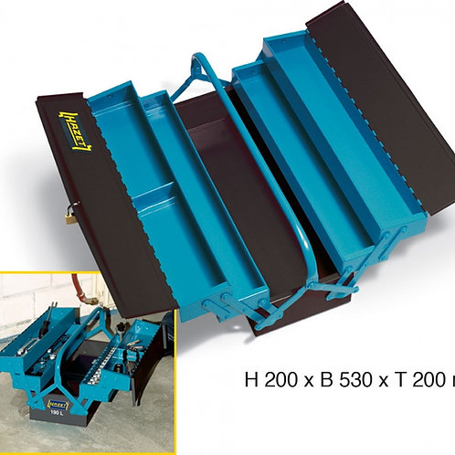 Hazet tool boxes. TWO for $199!