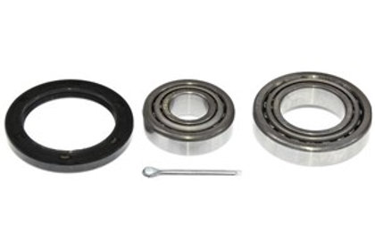 tii front wheel bearing set for BOTH wheels!