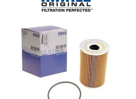 Everything MAHLE! Oil Filter Sale!