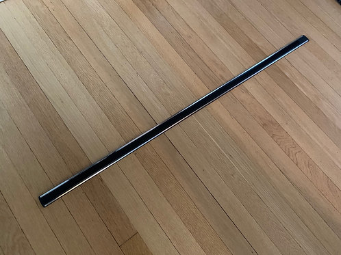 2002 LEFT door trim, lower