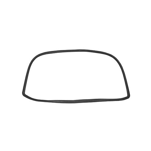 2002 FRONT windshield seal