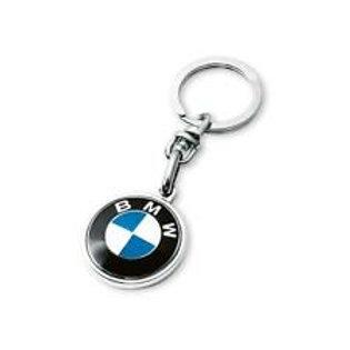 Key Chain Genuine BMW